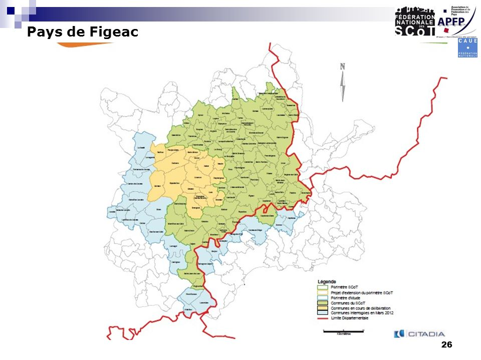 Pays de Figeac 26