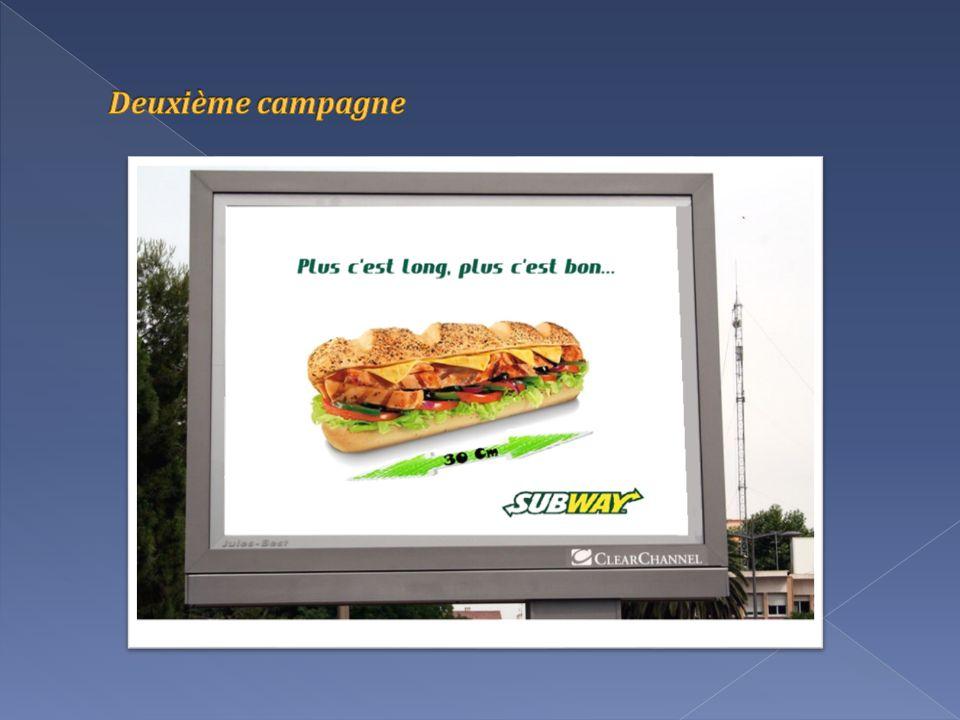 Deuxième campagne