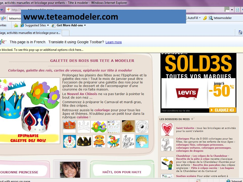 www.teteamodeler.com www.teteamodeler.com