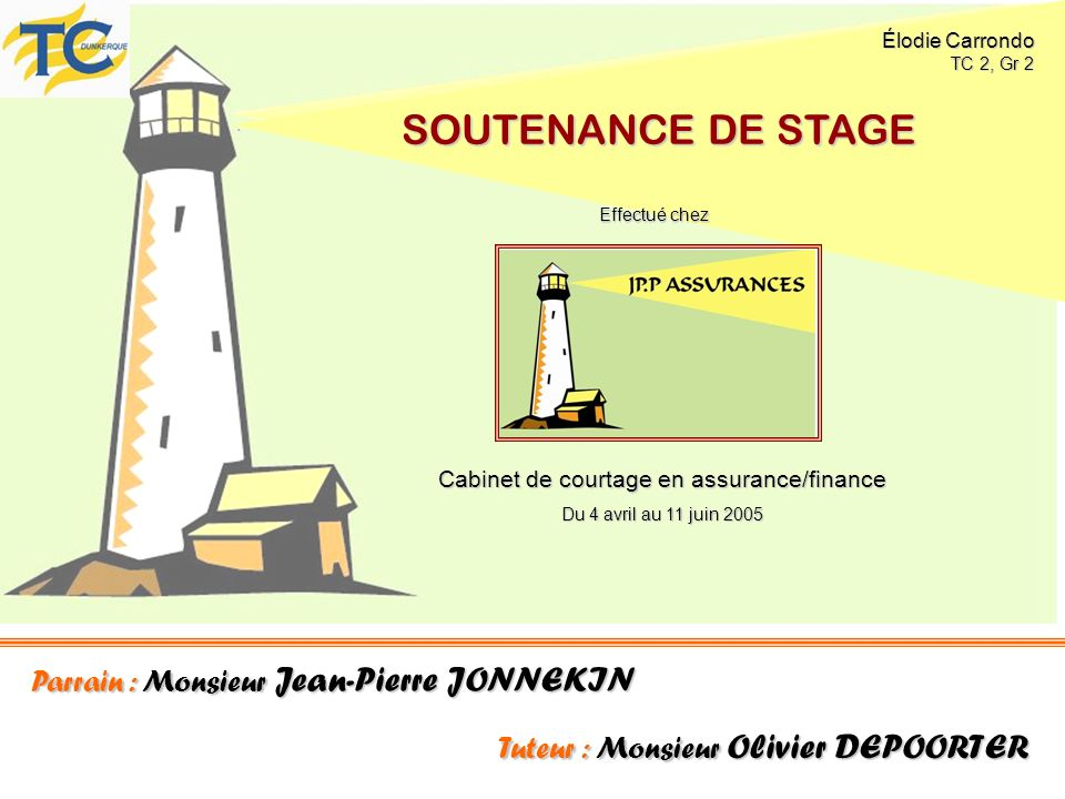 Cabinet de courtage en assurance/finance