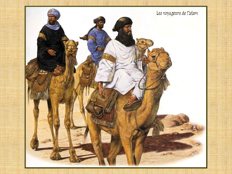 Les voyageurs de l'Islam