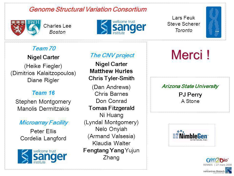 Genome Structural Variation Consortium
