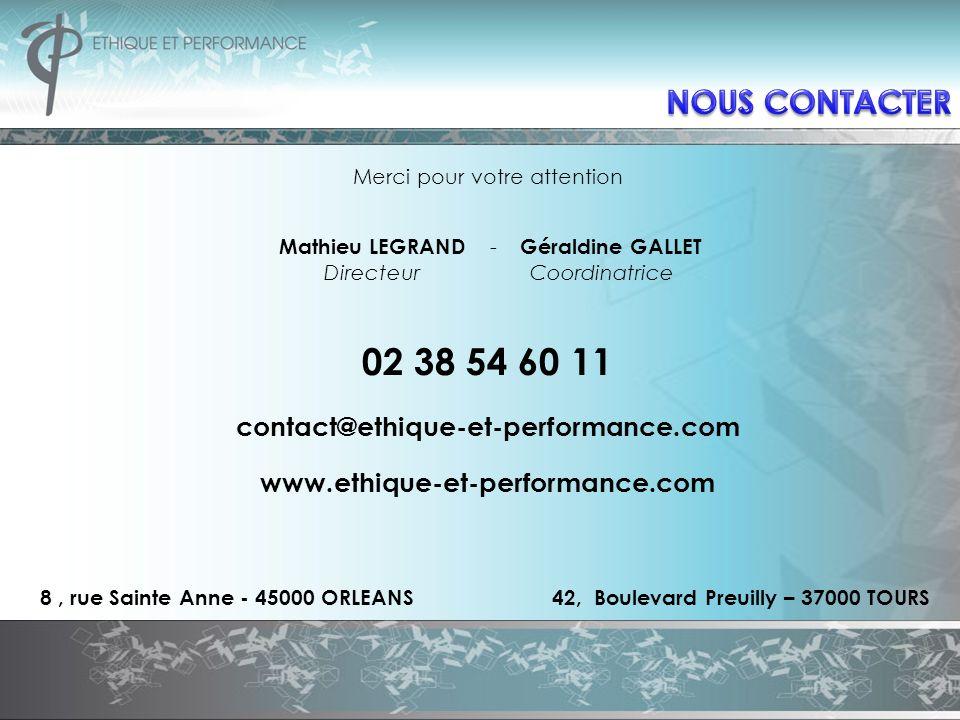 02 38 54 60 11 NOUS CONTACTER contact@ethique-et-performance.com
