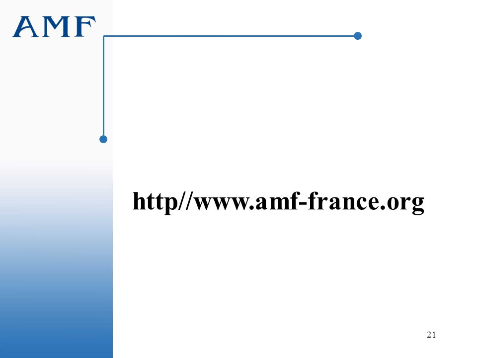 http//www.amf-france.org