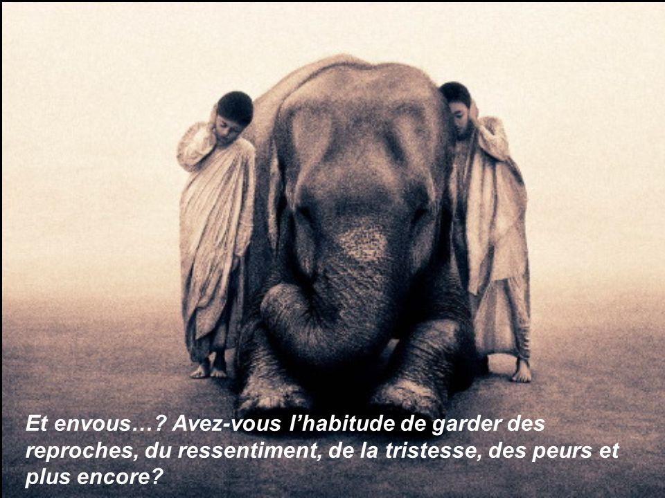 Et envous….