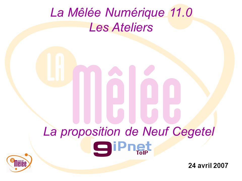 La proposition de Neuf Cegetel