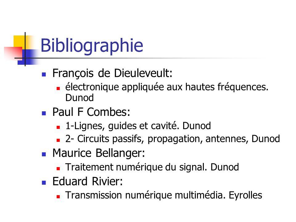 Bibliographie François de Dieuleveult: Paul F Combes: