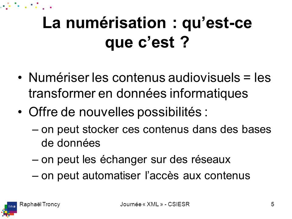 Automatisation de l'accès (1)