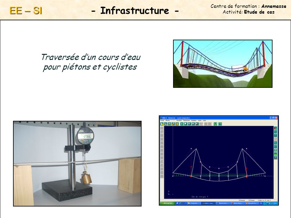 EE – SI - Infrastructure -