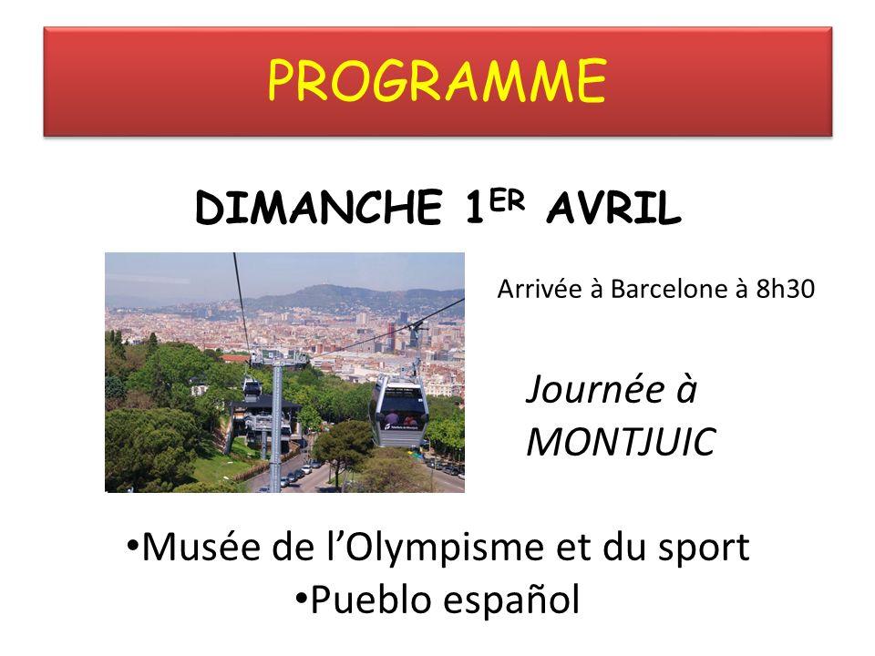 Musée de l'Olympisme et du sport