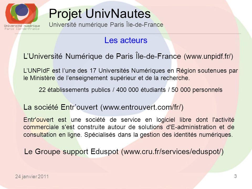22 établissements publics / 400 000 étudiants / 50 000 personnels