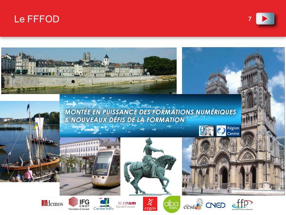 Le FFFOD