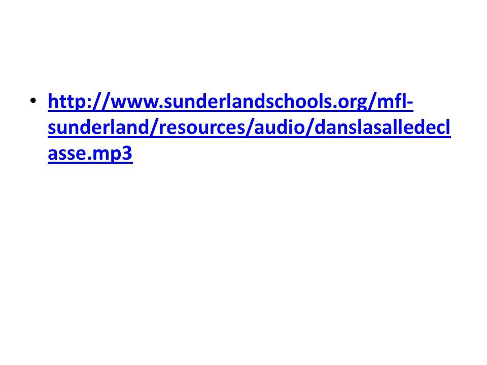 http://www. sunderlandschools