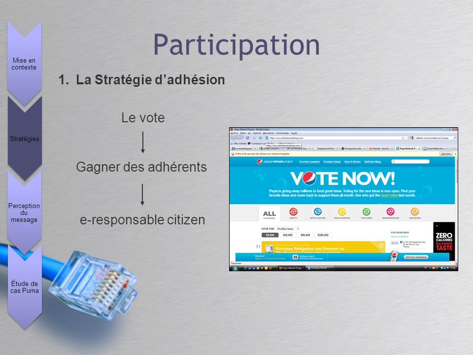 e-responsable citizen