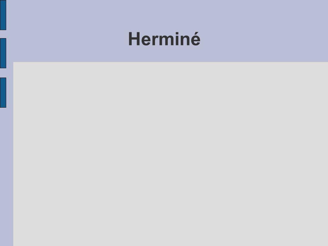 Herminé