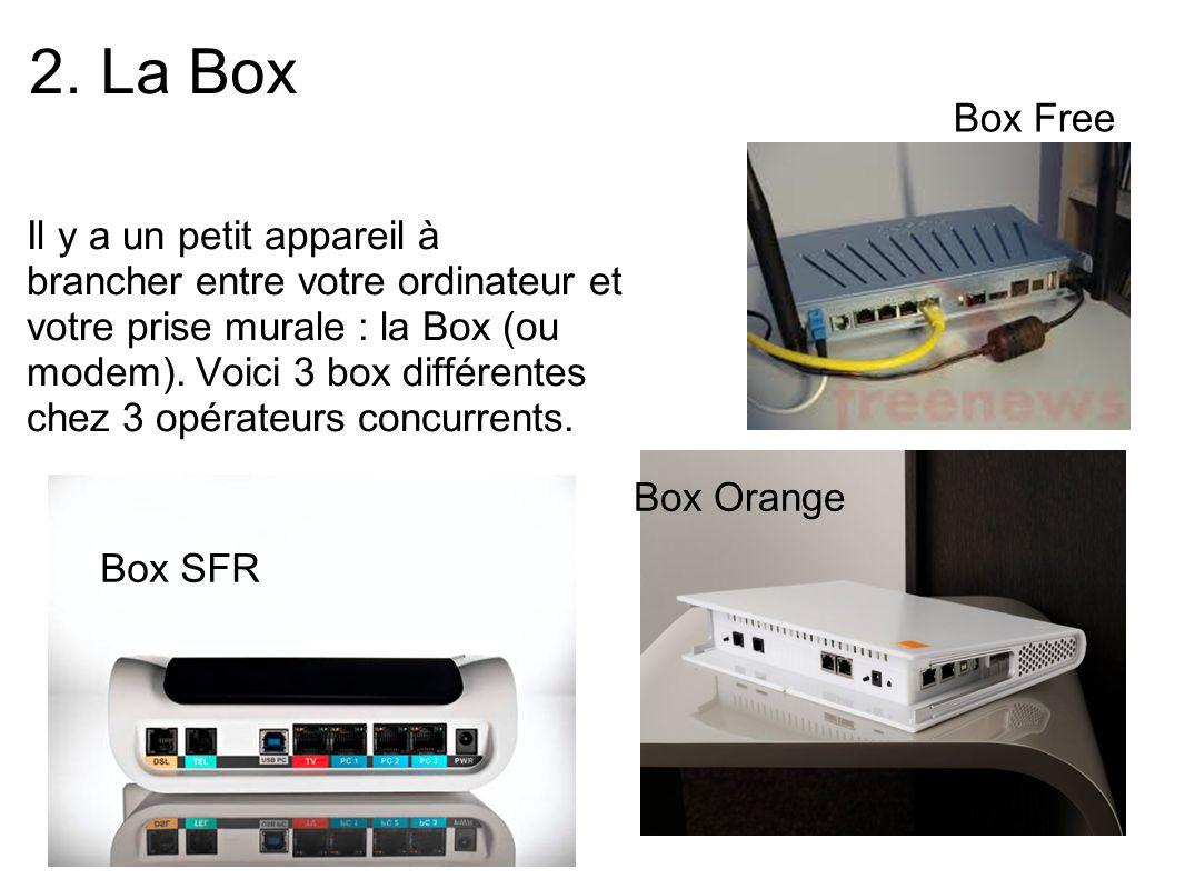 2. La Box Box Free.
