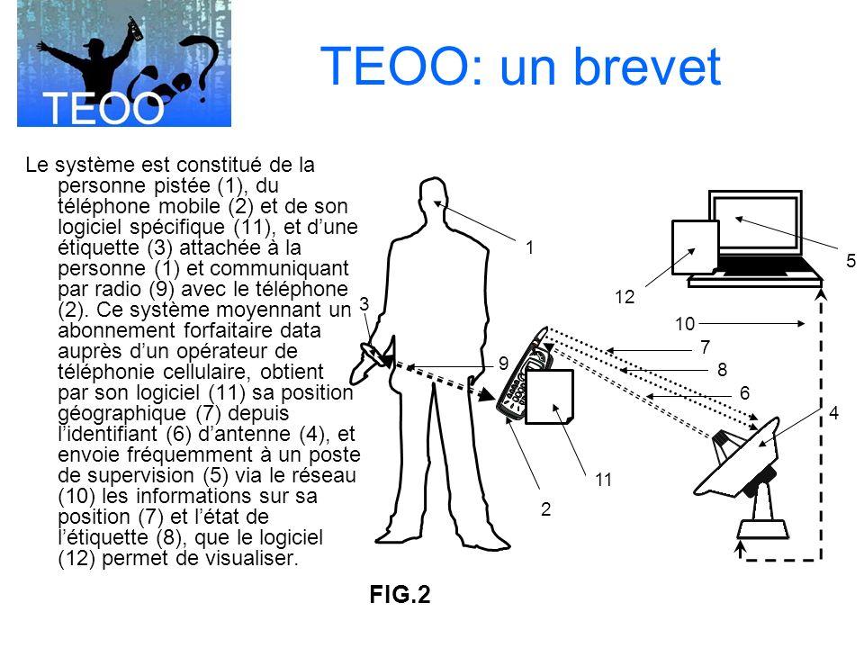 TEOO: un brevet