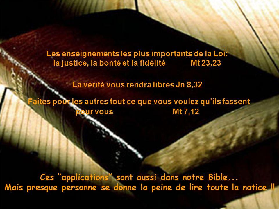 La vérité vous rendra libres Jn 8,32