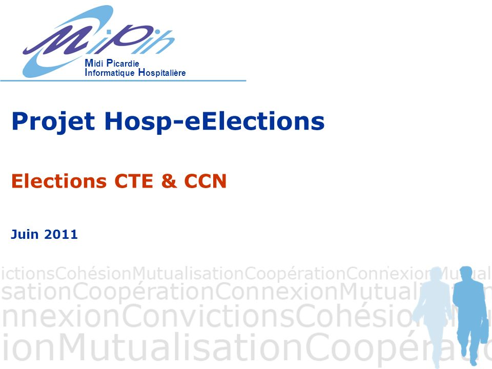 Projet Hosp-eElections
