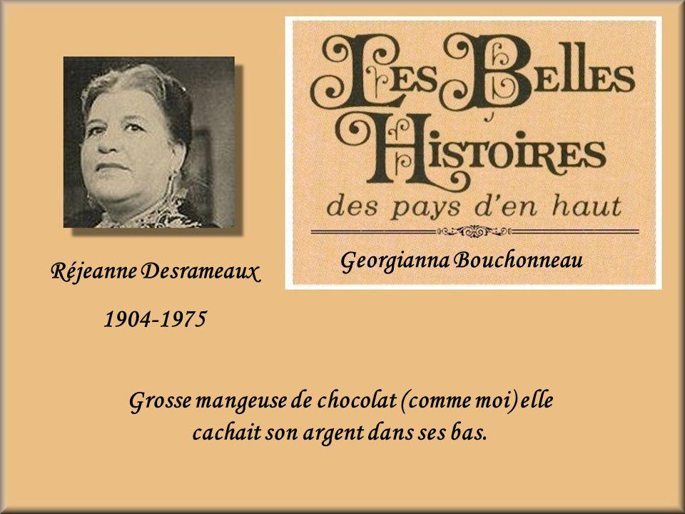 Georgianna Bouchonneau