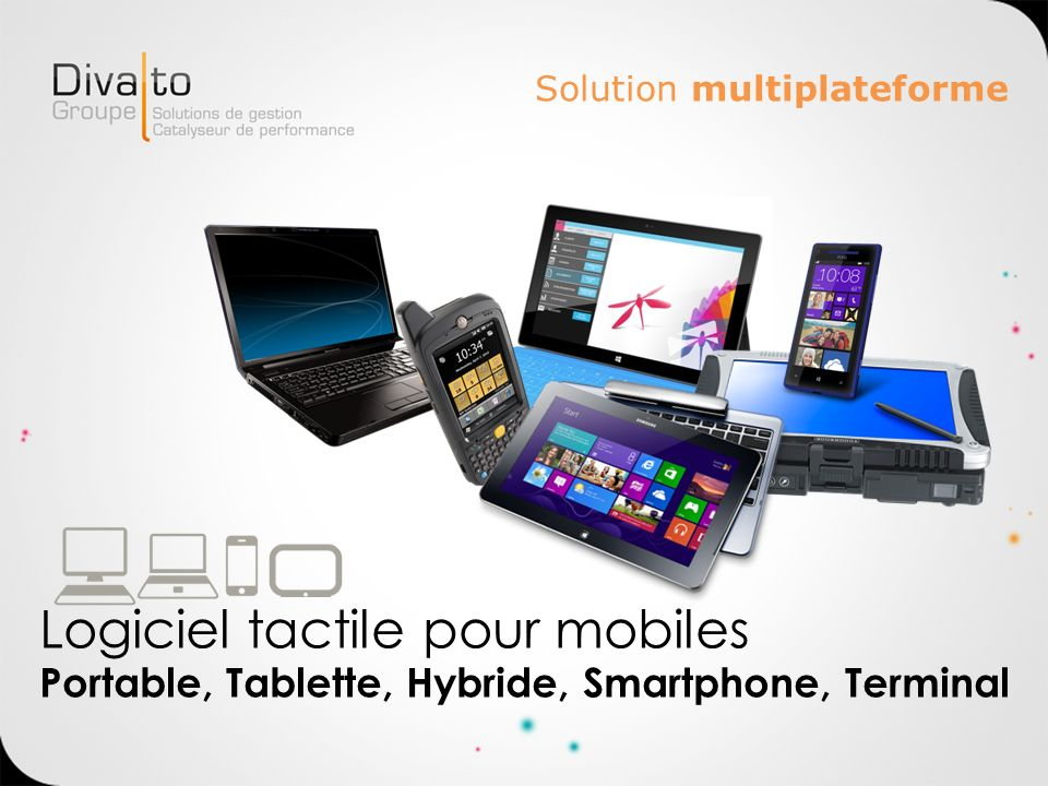 Solution multiplateforme