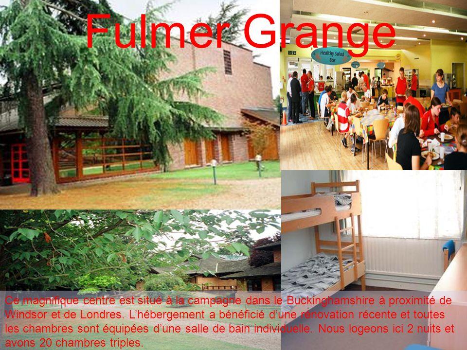 Fulmer Grange