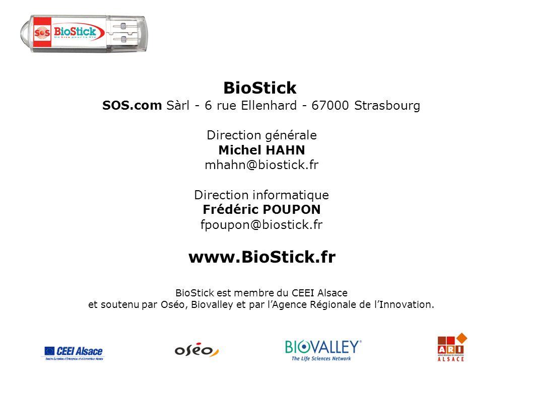 BioStick www.BioStick.fr