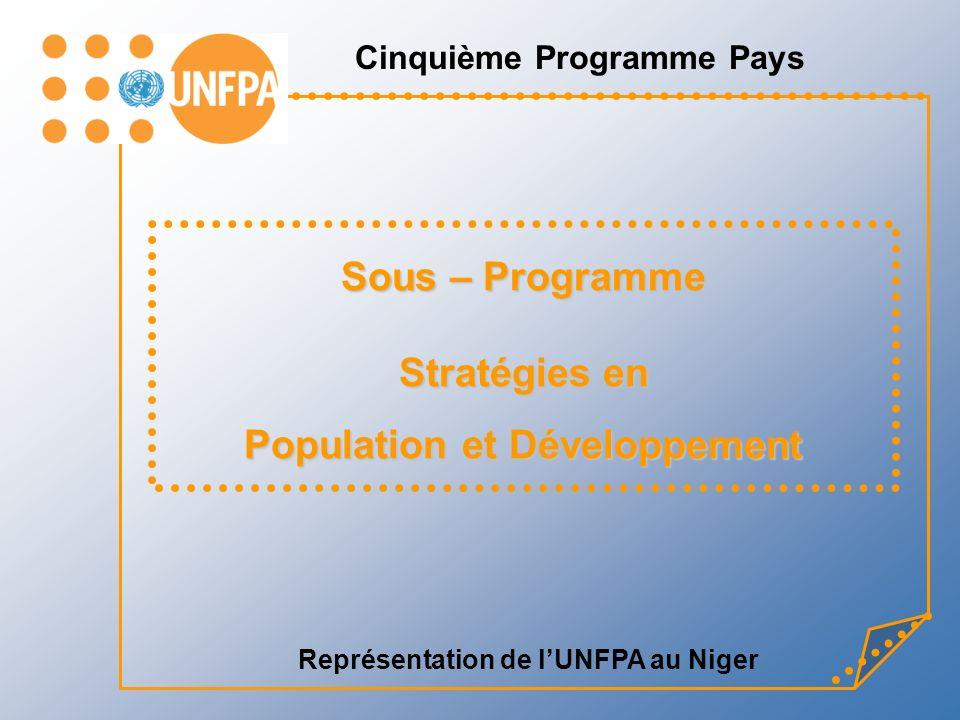 Cinquième Programme Pays