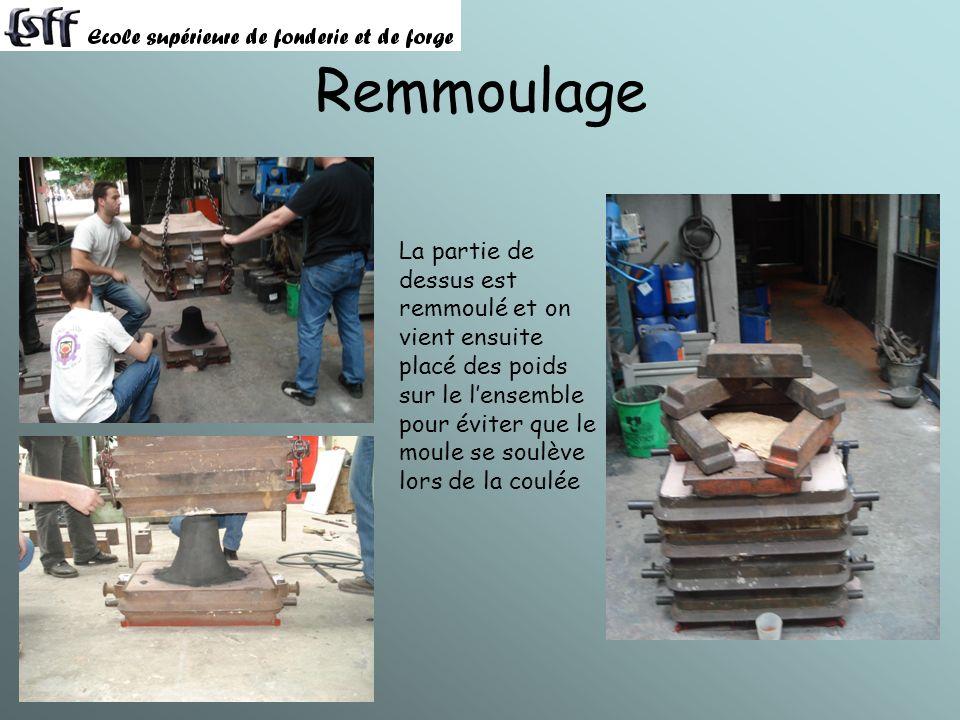 Remmoulage