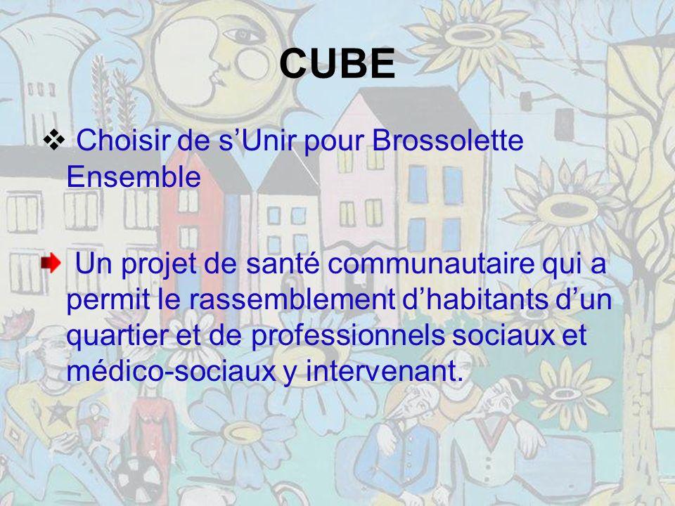 CUBE Choisir de s'Unir pour Brossolette Ensemble