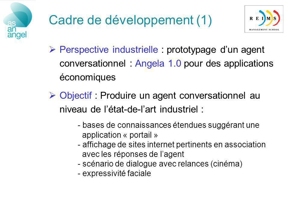 Cadre de développement (1)