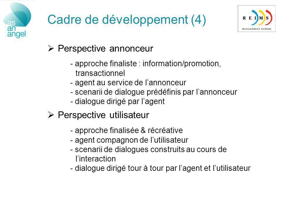 Cadre de développement (4)
