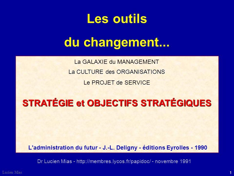 L administration du futur - J.-L. Deligny - éditions Eyrolles - 1990