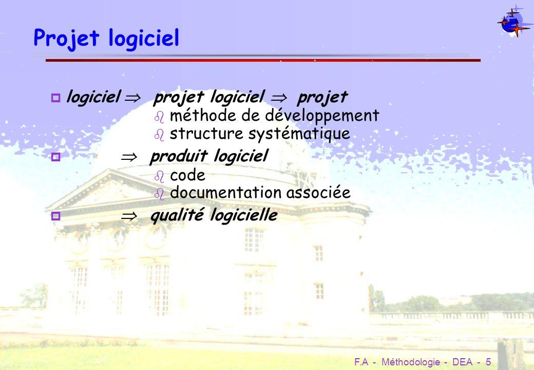 Projet logiciel logiciel projet logiciel  projet