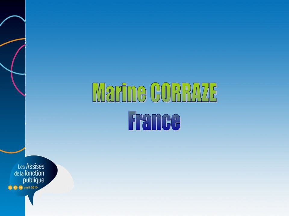Marine CORRAZE France
