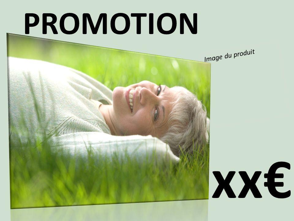PROMOTION Image du produit xx€