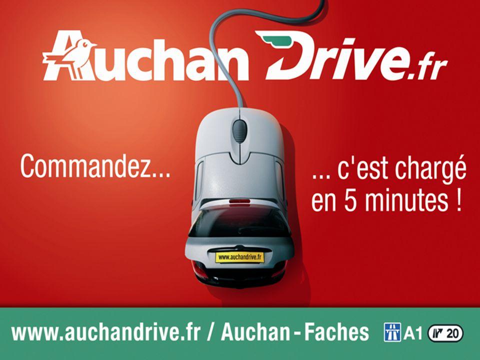 AD (anciennement Auchan express) est un concept lancé en juin 2000