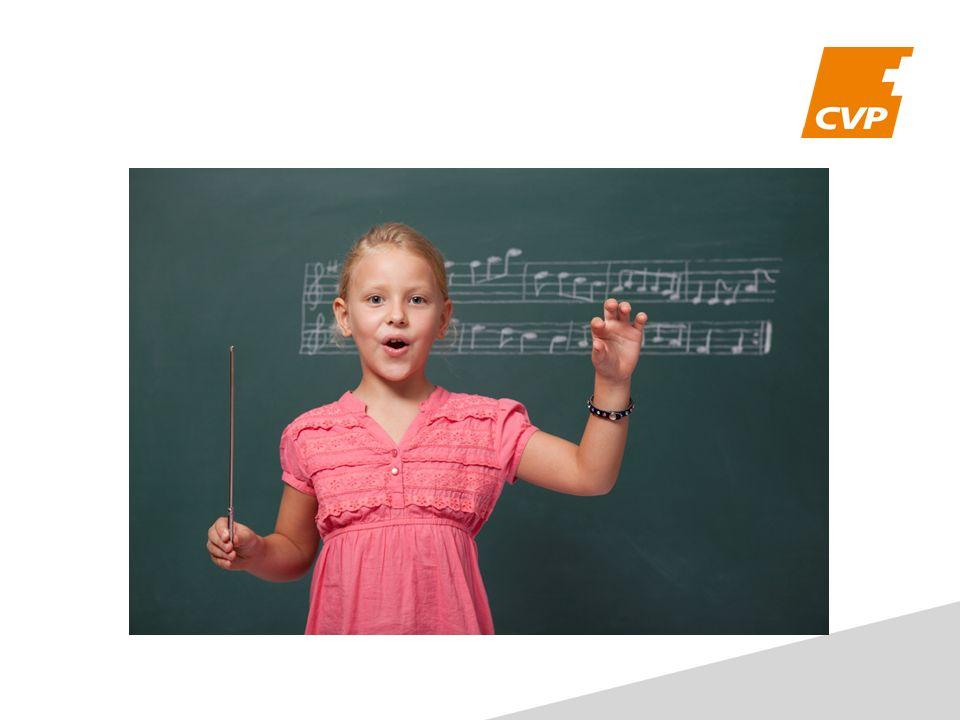 Alle musikalischen Aktivitäten wie Musizieren, Singen, Musik hören und Sich-Bewegen helfen einer ganzheitlichen Entwicklung des Menschen.