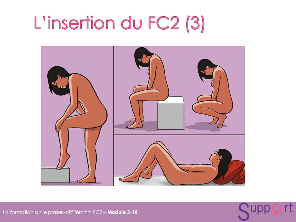 L'insertion du FC2 (3)