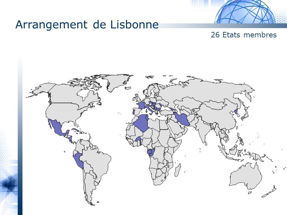 Arrangement de Lisbonne