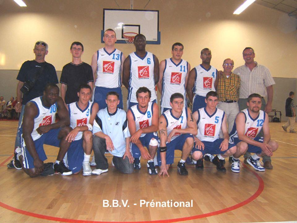 B.B.V. - Prénational