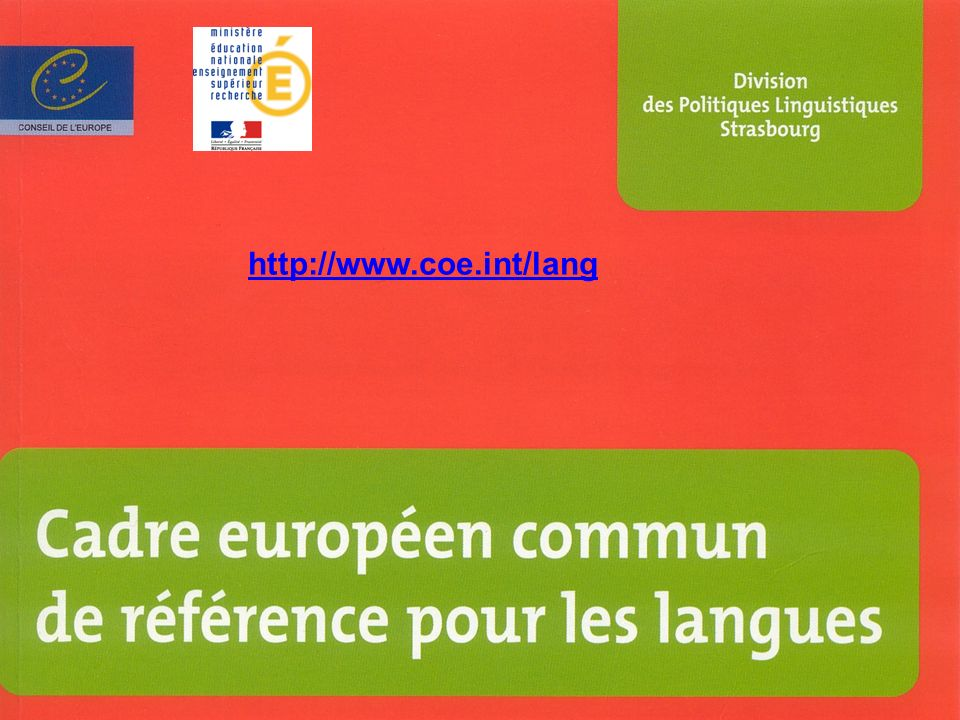 http://www.coe.int/lang