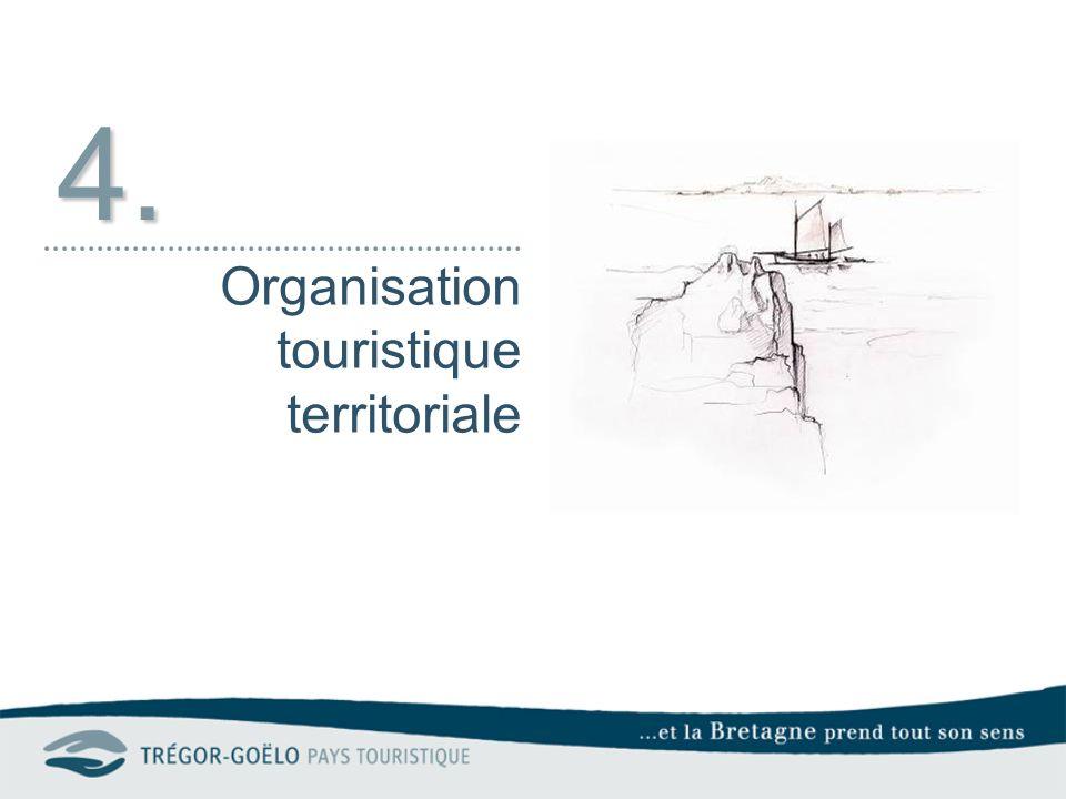 4. Organisation touristique territoriale