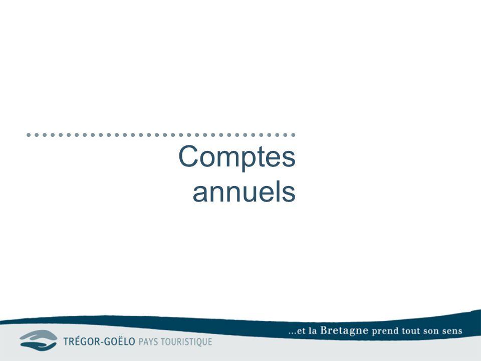 Comptes annuels