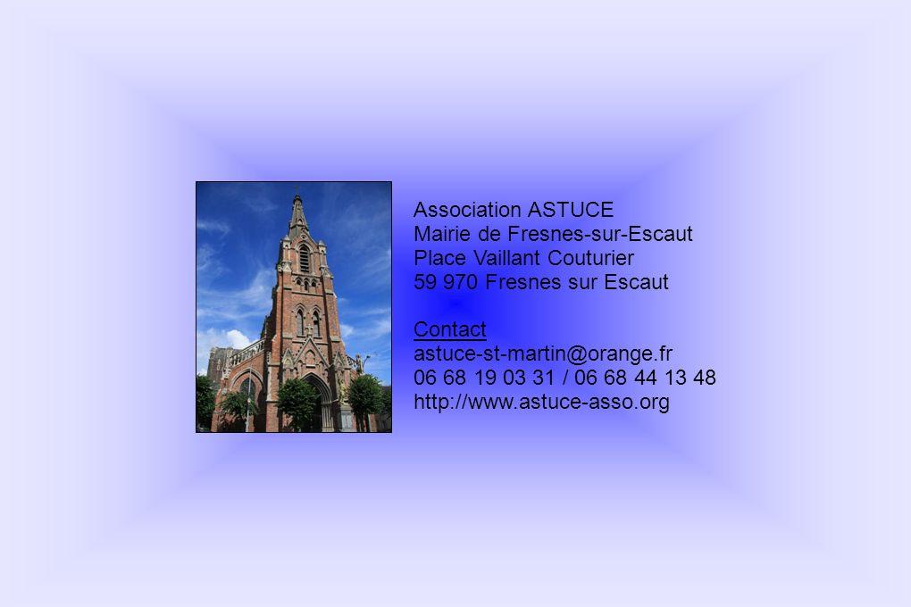 Mairie de Fresnes-sur-Escaut Place Vaillant Couturier