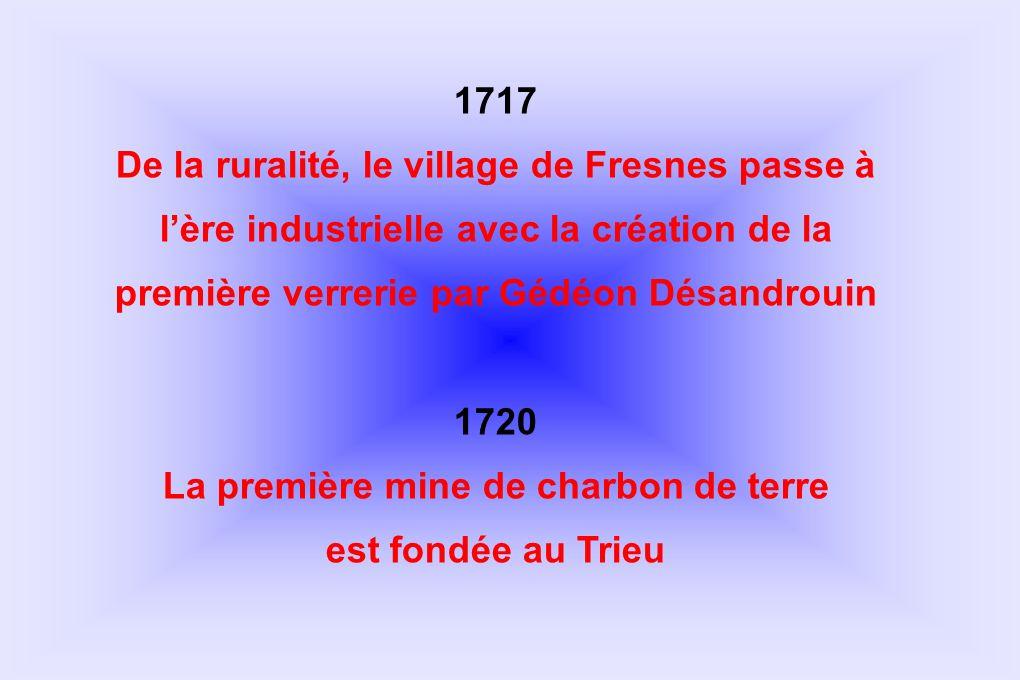 De la ruralité, le village de Fresnes passe à