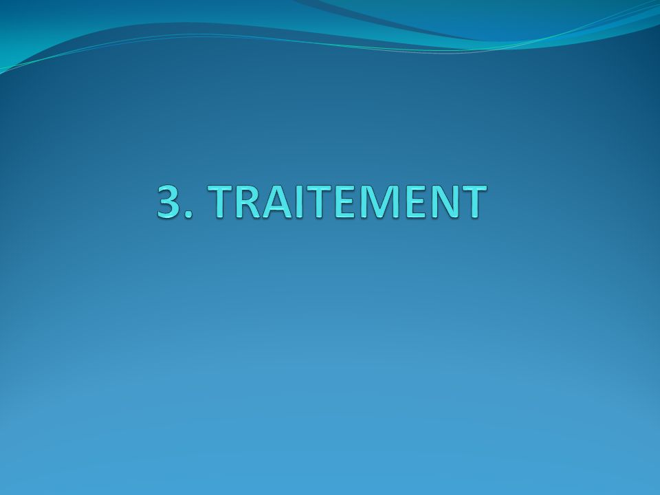 3. TRAITEMENT SIAAP d Agadir