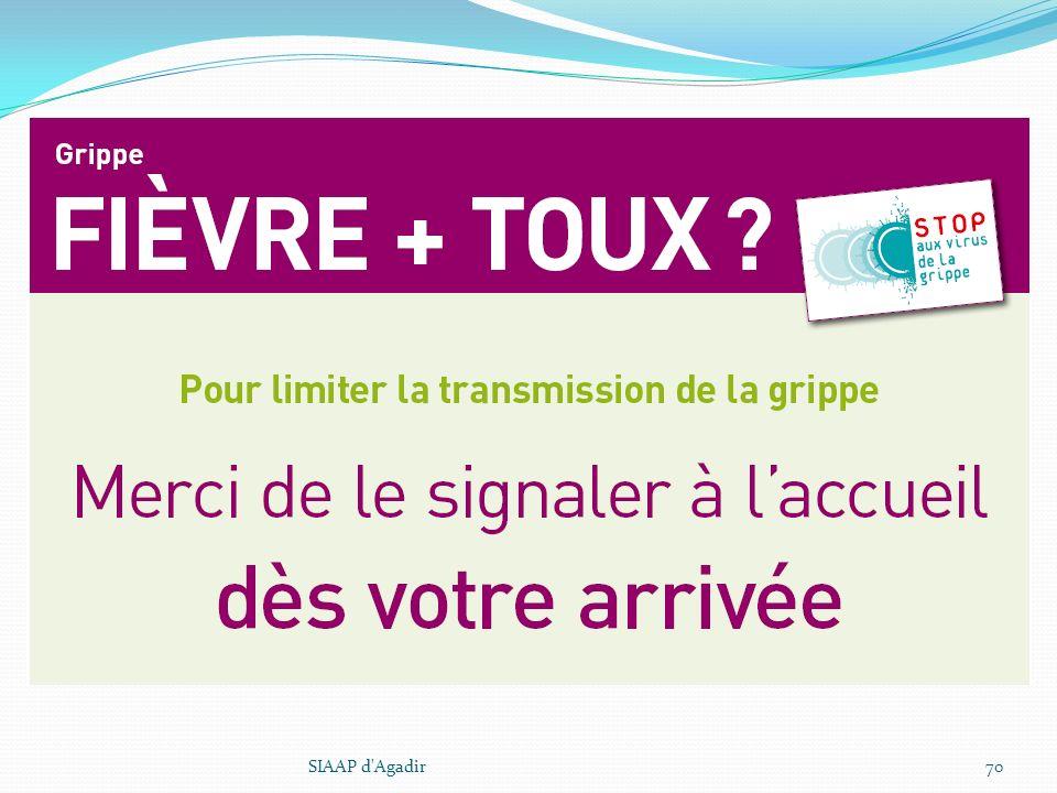 SIAAP d Agadir SIAAP d Agadir