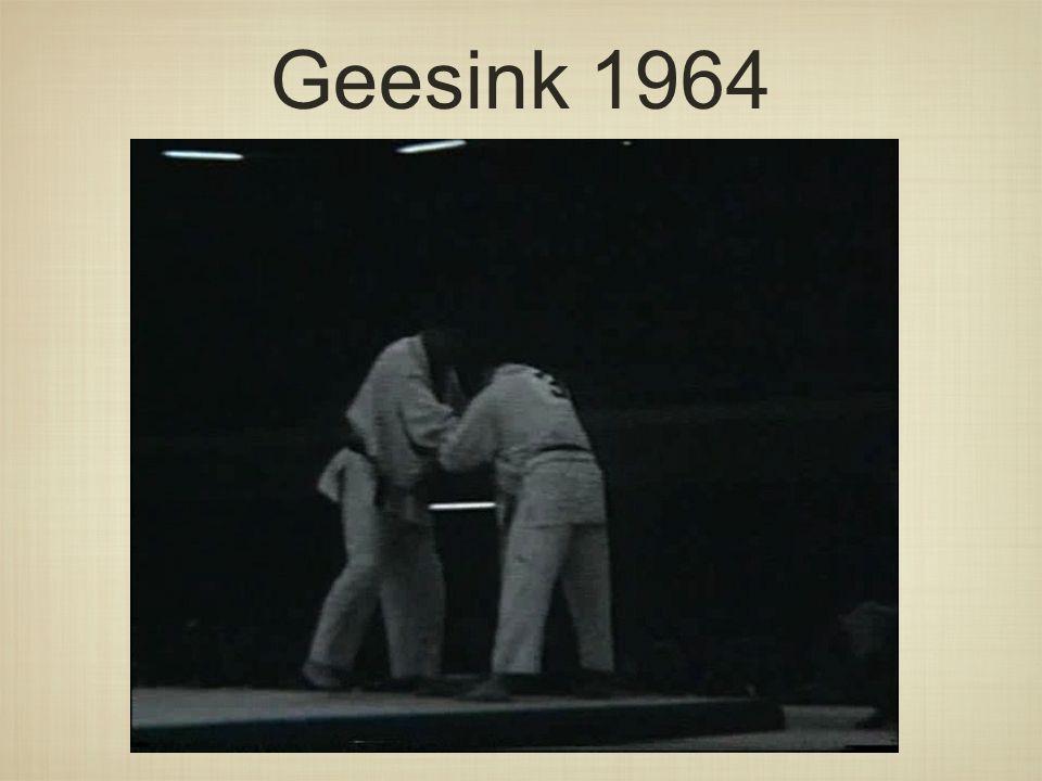 Geesink 1964