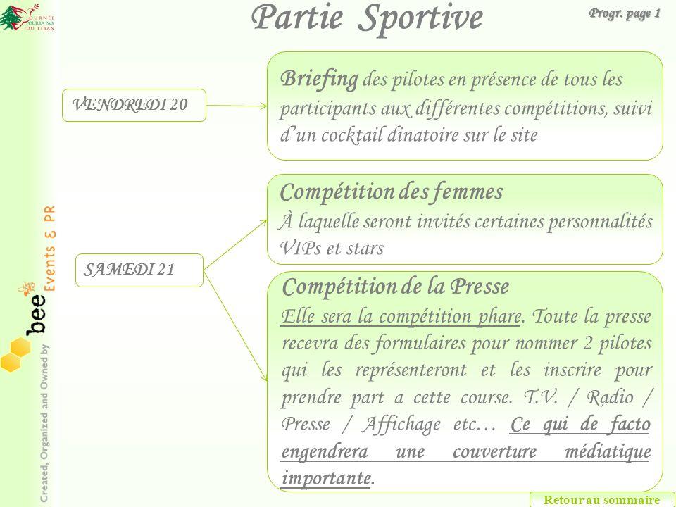 Partie SportiveProgr. page 1.